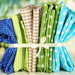 Тканини для постільної білизни