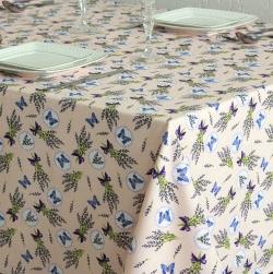 Скатертини столові (водовідштовхуючі)